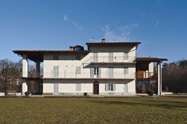 Casa rp carpano chiorino architetti - Progetto casa biella ...
